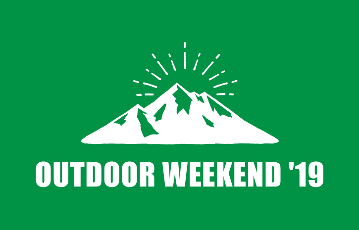 OUTDOOR WEEKEND