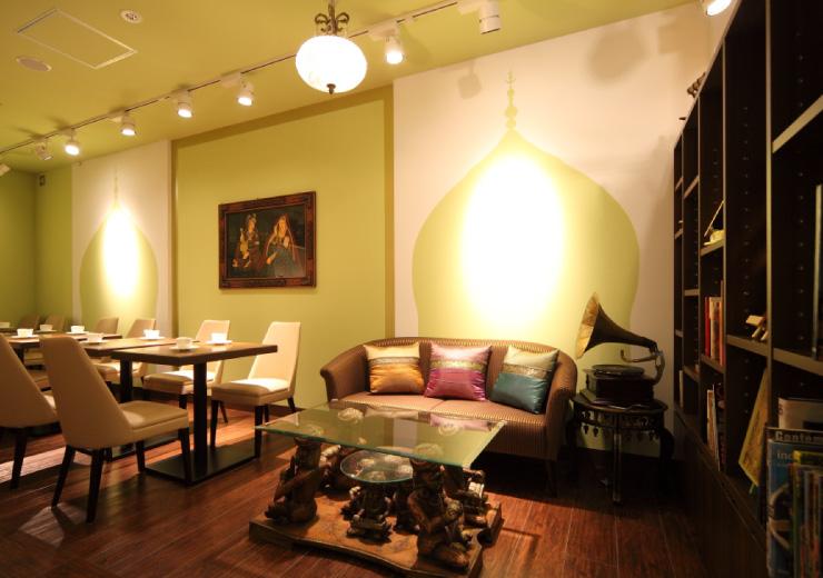 インド料理ムンバイ丸の内店
