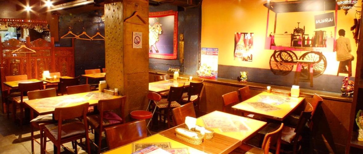 インド料理ムンバイ九段店