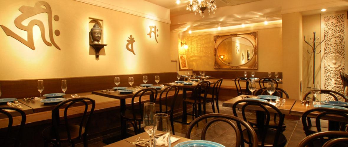 インド料理ムンバイ銀座店