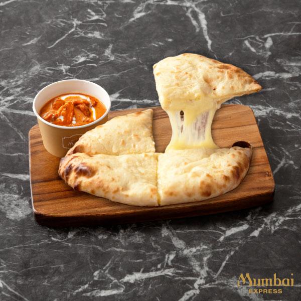 文米エクスプレス チーズナンセット