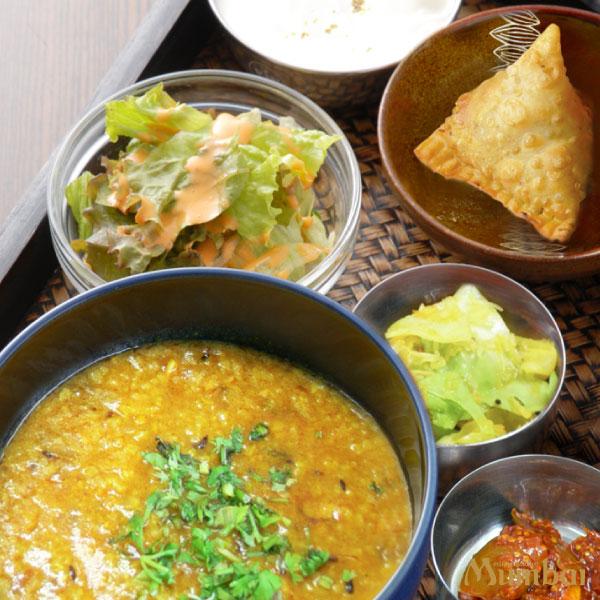 インド料理ムンバイ キチュリセット