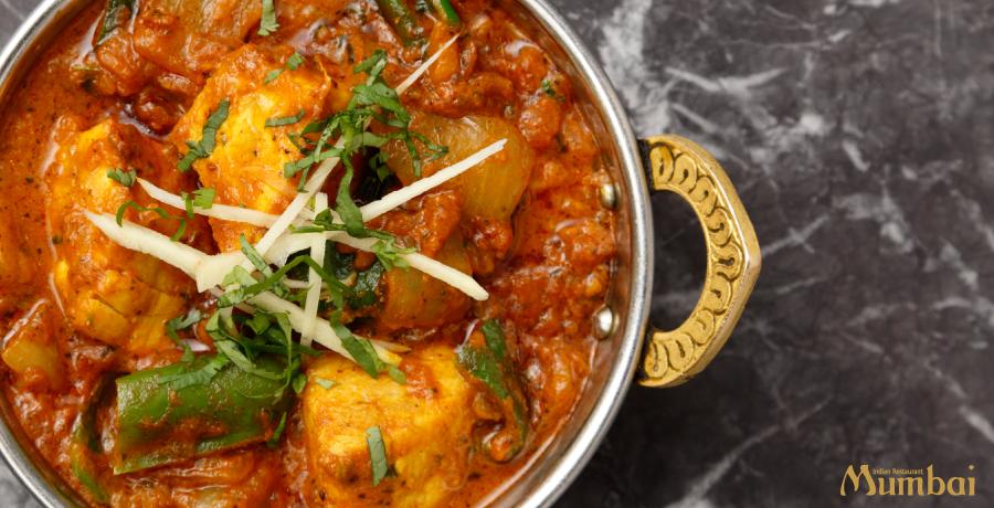 インド料理ムンバイ フィッシュマサラ