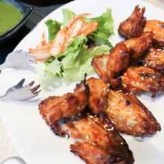インド料理ムンバイ マサラウィング