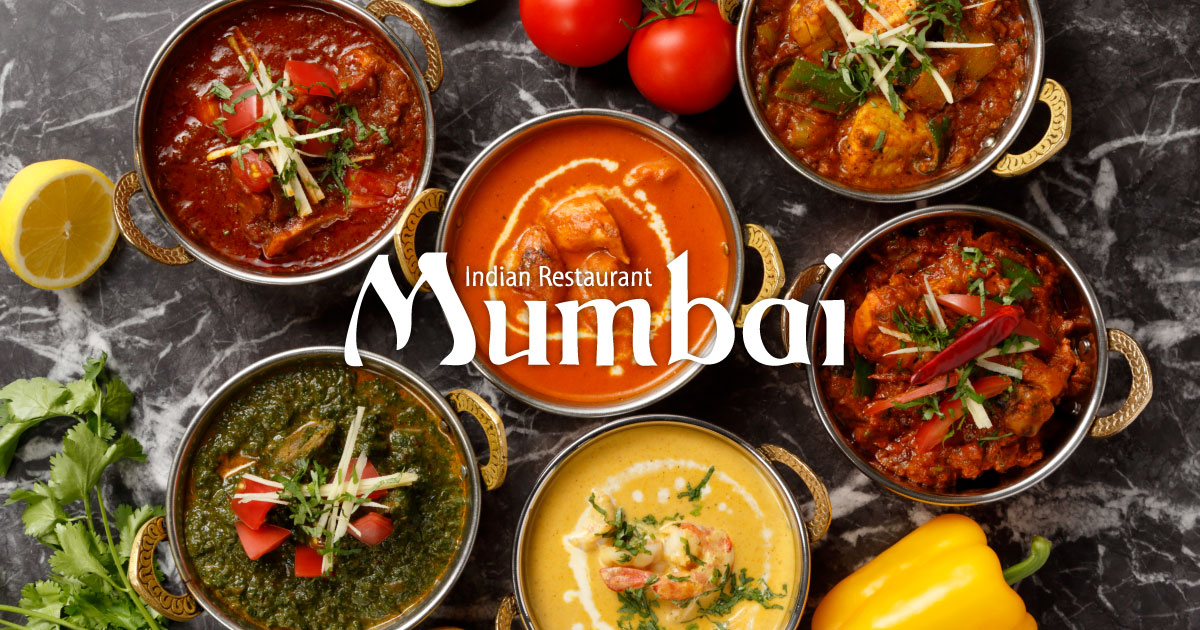 インド料理 ムンバイ 九段店|東京 – 【公式】インド料理ムンバイ  Indian Restaurant Mumbai