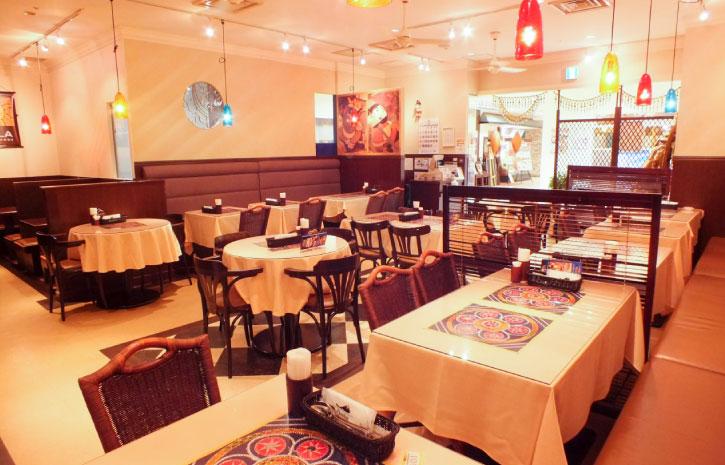インド料理ムンバイ錦糸町店