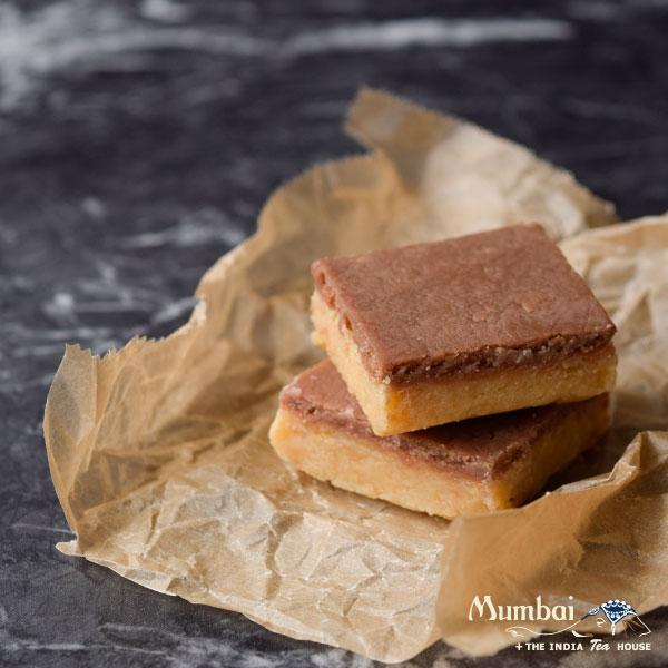 ムンバイ チョコレートバルフィ