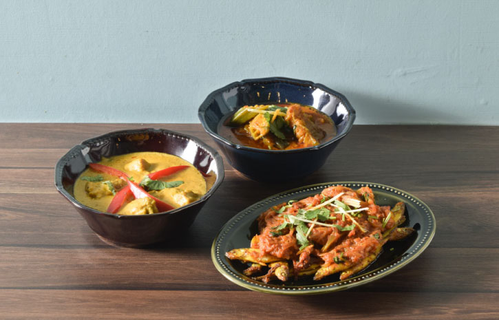インド料理ムンバイ三田店 + Indian Local Food