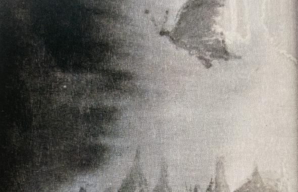 小谷野洋子「ガンジスの夢」