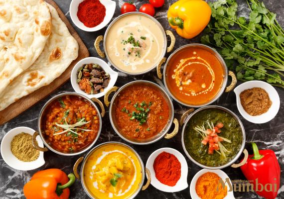 インド料理ムンバイ インドカレー&ナン