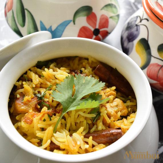 インド料理ムンバイ ビリヤニ