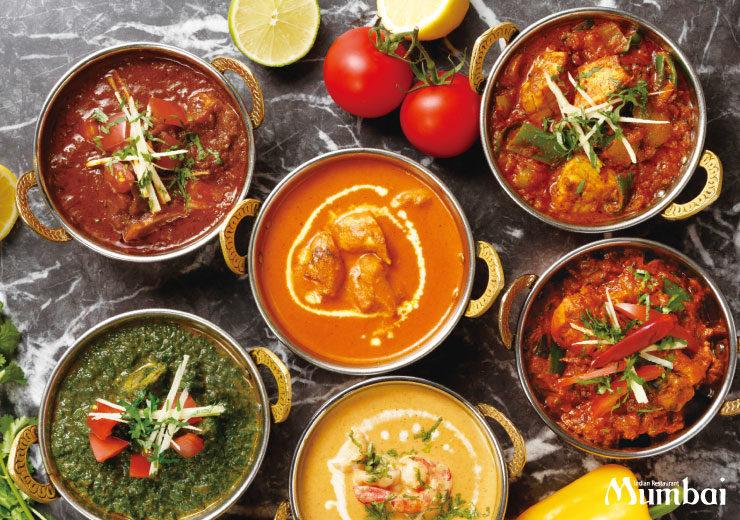 インド料理ムンバイ インドカレー