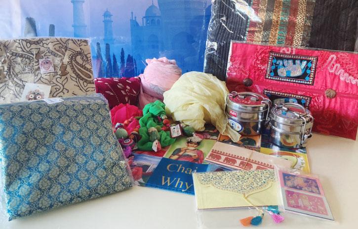 インド雑貨 販売 ムンバイバザール イベント