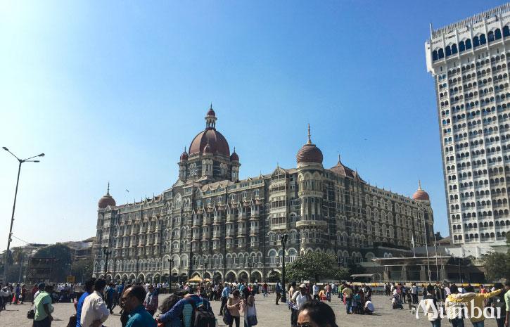 インド旅行 ムンバイ India Mumbai