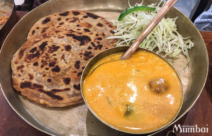 インド料理 インド旅行 ムンバイ India Mumbai