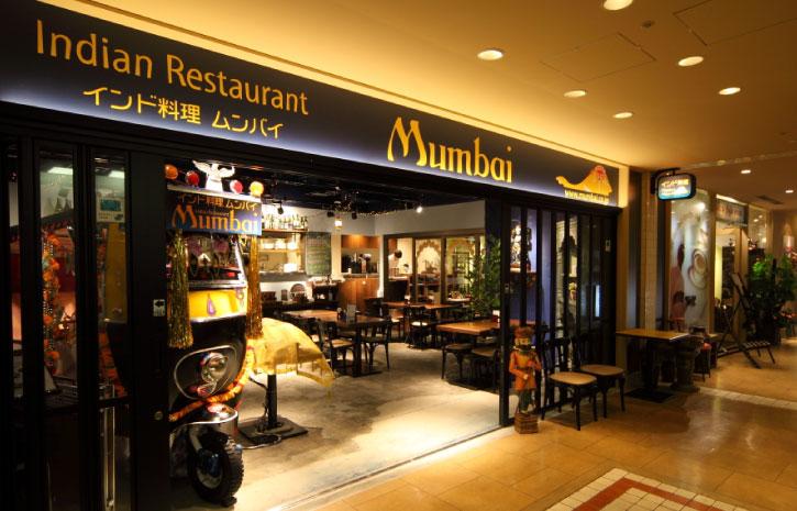 インド料理ムンバイ 丸の内店 インドカレー ビリヤニ カフェ コーヒー 帝国劇場 有楽町 国際ビル 日比谷