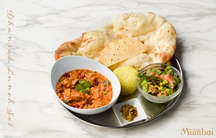 マトンダンサク ダンサック Mutton Dhansak インド料理ムンバイ 四谷 四ッ谷 四ツ谷 ぴあ 究極のカレー コラボ パールシー料理 ゾロアスター教 Mumbai + The India Tea House